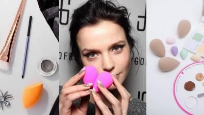 美妝部落客人手一顆!用過的都說好讚!拜讀粉紅色「美妝蛋」的4種魅力(內含使用方法)