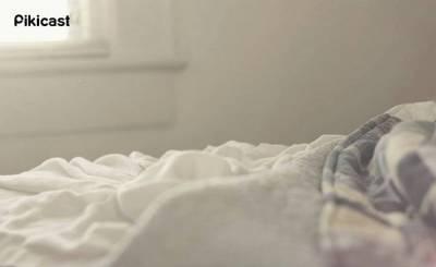 10件光想像就很幸福的事,能賴床最好~~