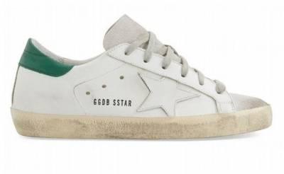 揭秘!《太陽的後裔》「劉大尉」宋仲基最愛穿這2款鞋把妹