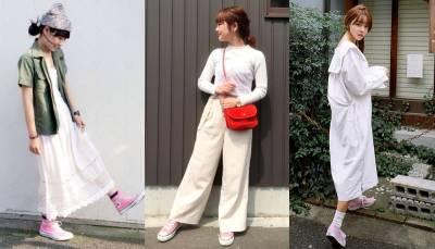 天啊!這雙怎麼有粉紅色?!「神級球鞋」全面粉嫩化!荷包要大失血了啦!│恰女生