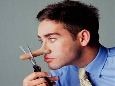 男人最常說的8大謊排行