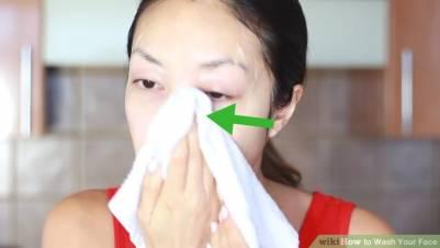 這樣洗臉,皺紋不見長,不信你試試!