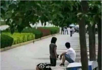 女友為「非處女」下跪 男子:我永遠都不可能接受你!