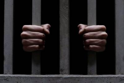 淚灑監獄的麻布袋:一個搶劫犯的感人故事