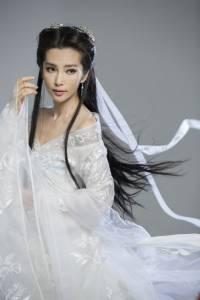 李冰冰:讓我成為女神的9個秘密