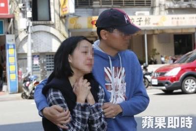 事件後,丈夫變易怒,孩子情緒不穩…這時「小燈泡」媽媽,聽到「鄭捷」被槍決,她終於忍不住說了…
