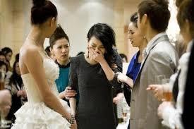 前男友和情敵結婚了,請告訴我這不是真的,太誇張.....