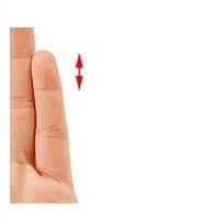 尾指小節長短測性格?!原來可以這麼準!