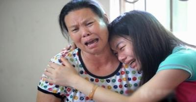 媳婦哭著對我說:「媽,我要跟你兒子離婚!」我以為她是在說氣話,真相卻讓我萬分自責........