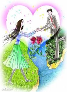 結婚,到底是為了什麼。很好很好的一篇文章?