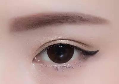 難怪別人比你漂亮,原來都在這樣畫眼線!