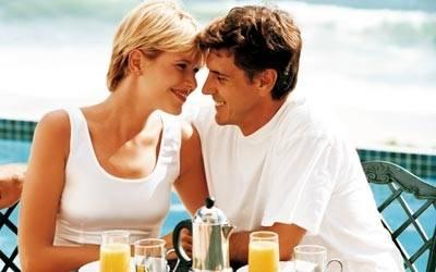 婚後生活:幸福夫妻小攻略