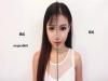 其實「韓系平眉」看起來有點「衰」....「歐式化妝法」可能更適合你!非常大器!