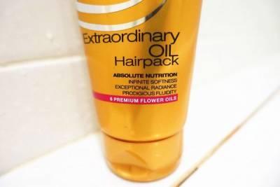 【美髮】L'Oréal巴黎萊雅 金緻護髮精油洗髮露 霜~在家也可享受沙龍級平價美髮!