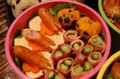 日本人妻好會玩香腸!老公每天上班都很開心❤