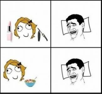 誰比較會賴床呢 男生女生起床的差異