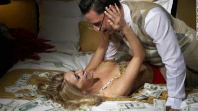 女人愛性多於錢,男人愛錢多於性? 原來我們都誤會了....