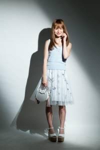 時尚女子方程式!春夏彩妝╳潮流服飾=最高品味女子│VoCE