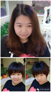 不要再留長髮了啦!髮型師都推薦這些短髮~~超美!有圖有真相!