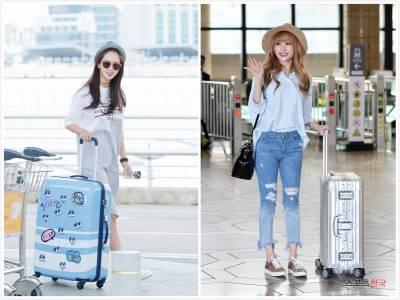從宋智孝等韓女星身上,找尋夏日穿衣的靈感 「這種穿搭」絕對完勝!