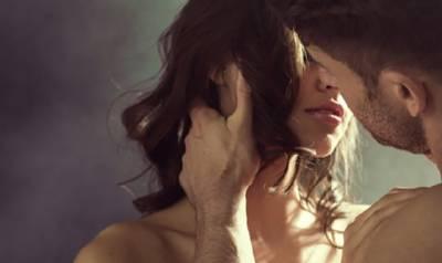 用吻來宣示主權?古代流傳親吻行為代表的心理狀態│妞新聞