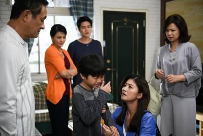 遇到媽寶老公怎麼辦?!朱芷瑩的策略好高招,各位老婆們一定要學起來!
