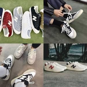 不誇張!韓妞早就不穿高跟鞋了~現在韓國男女人腳一雙的是「復古休閒鞋」│恰女生