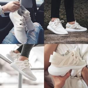 adidas originals再度成為鞋界霸主!「黑白夯鞋」連時尚女帝水原希子都要退讓三分│恰女生