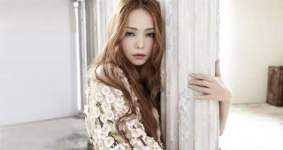 安室奈美惠 5個私密獨家QA