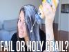 真的只需要一瓶沙拉醬!就能讓你有柔軟的秀髮,同時又能解決頭髮分叉困擾喔!還不快分享給你的姐妹看!