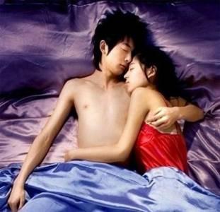 女人為什麼願意男人抱著睡覺? 一定要轉給男人看