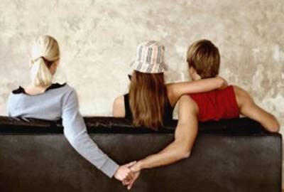這項研究太驚人!63 的男人對女友閨蜜動過心