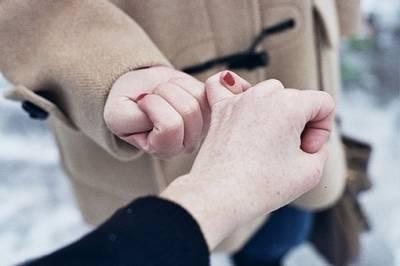 三個故事,看懂了再結婚吧