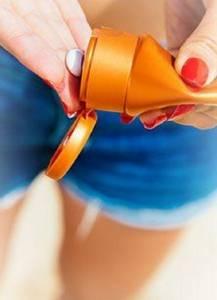 暑假出遊防曬+防蚊 美人小孩都必須注意的小知識