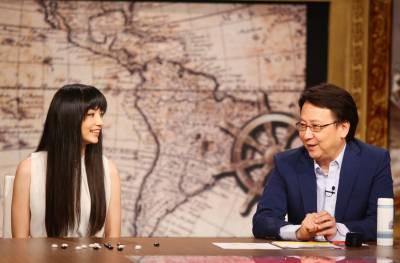從6歲開始接觸圍棋,「最甜女棋士」黑嘉嘉分享成為台灣女子圍棋第一高手的經過,最重要的是「這個關鍵」