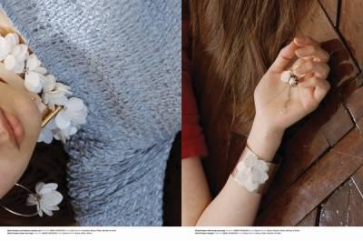 時尚度翻倍!韓女神都戴上吸睛「環型耳環」