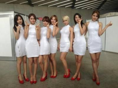 韓國女團穿高跟鞋也能跳舞的秘密,原來是因為這個....看完真的淚崩!居然是「這招」!