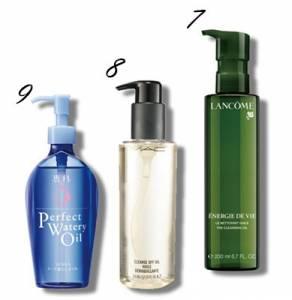 卸粧乳v.s卸粧油 還你乾淨無負擔的肌膚