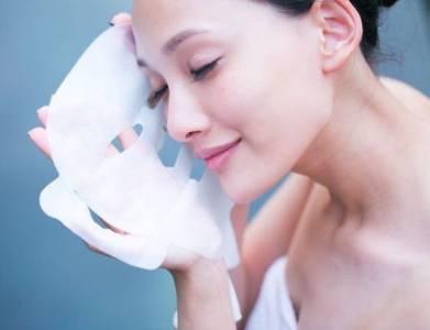 邊敷臉邊消暑 值得入手的沁涼降溫面膜