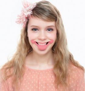 想要渾然天成的甜美笑容?每天5分鐘 4秘訣輕鬆學!