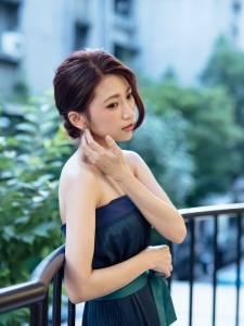 4款時尚長洋裝,讓你的女人魅力即刻迸發