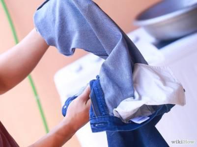 別再丟洗衣機!教妳清潔牛仔衣物簡單又不傷