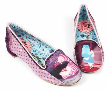 比稀有寶可夢還難get!超夢幻《愛麗絲夢遊仙境》鞋款第2彈驚嘆登場