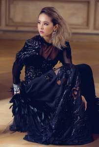 【蔡依林】破繭而出的黑天鵝 愛情.無須婚姻也快樂!│ELLE 她雜誌