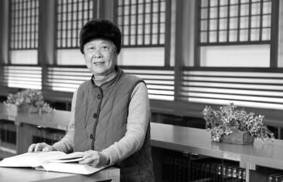 我是台獨 台灣獨立思考的知識分子:陳若曦|魅麗雜誌