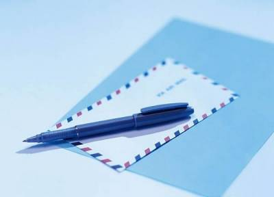 一位女上司寫給23歲下屬的信