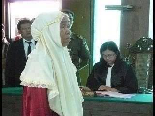 台灣的法官該學學!