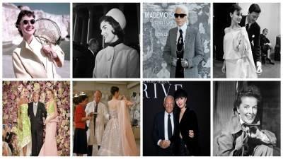 那些經典名言教會我們的時尚穿搭通則!