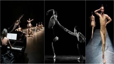 伊東豊雄首次舞台設計!臺中歌劇院《魔時尚 La Mode》邀請觀眾站上舞台共同演出